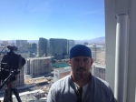 Spence on the High Roller (Spence/98.5 KLUC)