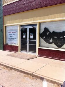 Lindale_Community_Theater